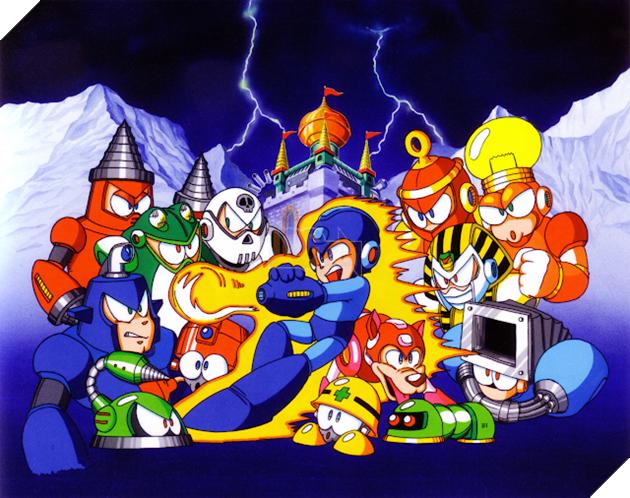 Cùng ôn lại cốt truyện seri Mega Man/ Mega Man X Phần 1  8