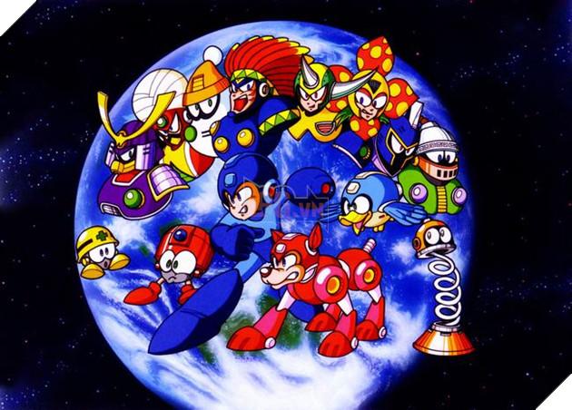 Cùng ôn lại cốt truyện seri Mega Man/ Mega Man X Phần 2  3