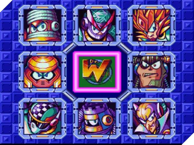 Cùng ôn lại cốt truyện seri Mega Man/ Mega Man X Phần 2  5