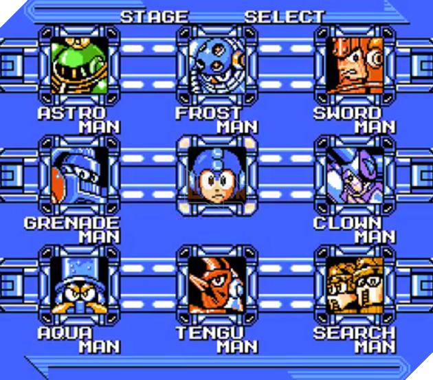 Cùng ôn lại cốt truyện seri Mega Man/ Mega Man X Phần 2  10