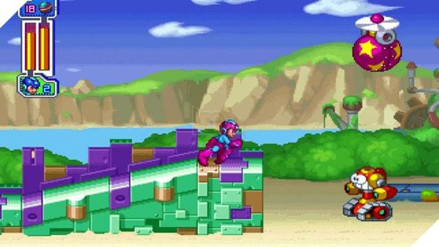 Cùng ôn lại cốt truyện seri Mega Man/ Mega Man X Phần 2  8
