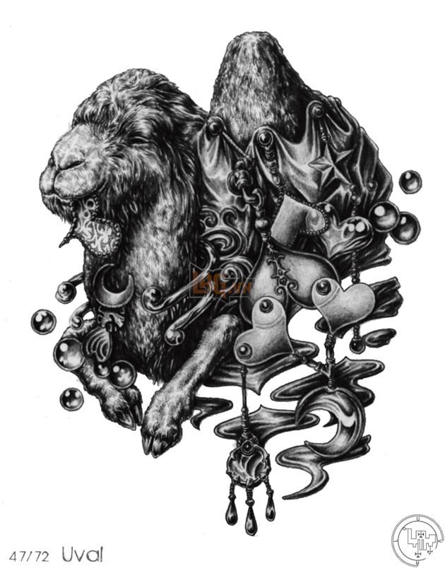 Shazam có được sức mạnh của vua Solomon - vậy bạn đã biết Vua Solomon kinh khủng thế nào và 72 Quỷ thần mà ông ta đã thống lĩnh ! 52
