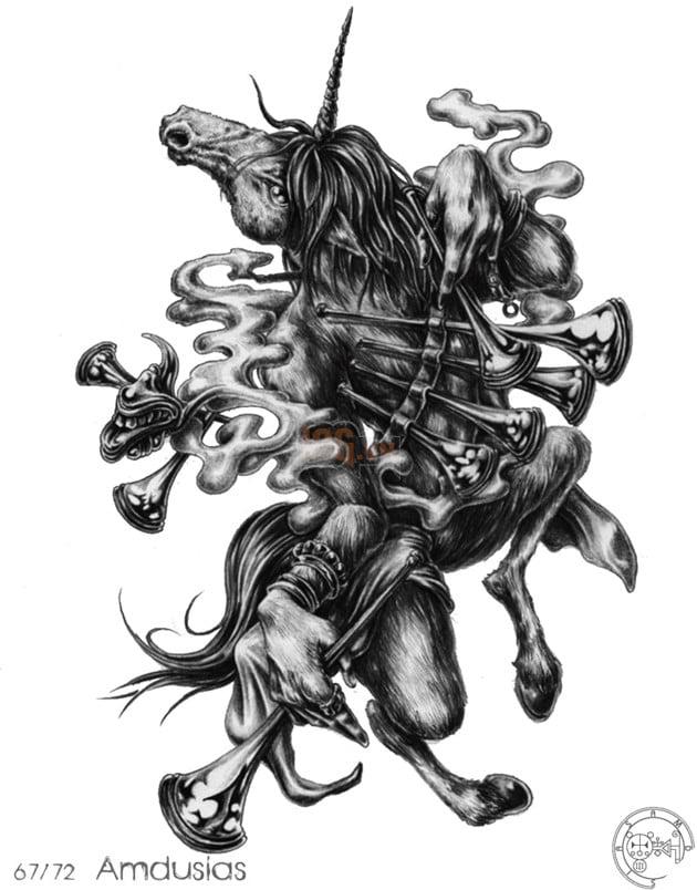 Shazam có được sức mạnh của vua Solomon - vậy bạn đã biết Vua Solomon kinh khủng thế nào và 72 Quỷ thần mà ông ta đã thống lĩnh ! 72