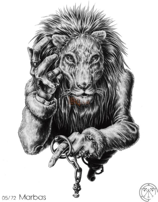 Shazam có được sức mạnh của vua Solomon - vậy bạn đã biết Vua Solomon kinh khủng thế nào và 72 Quỷ thần mà ông ta đã thống lĩnh ! 10