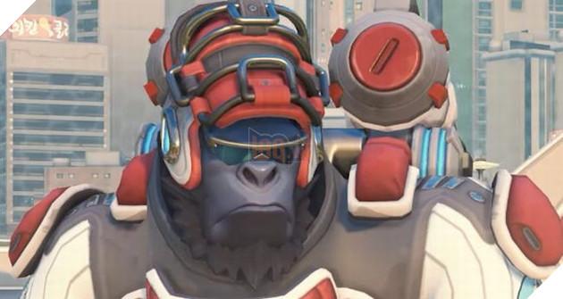 Overwatch bổ sung thêm skin huyền thoại cho sự kiện mùa hè