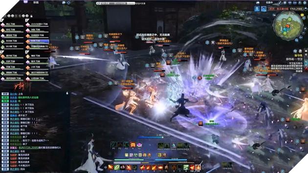 Nexon chuẩn bị tung siêu phẩm kiếm hiệp Moonlight Blade cho toàn thế giới 3