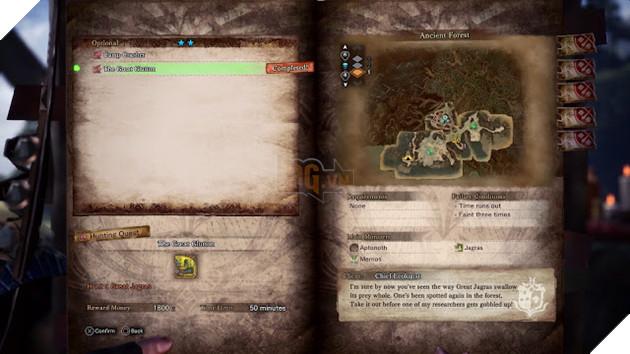 Monster Hunter World và những điều nên biết trước khi đi săn quái vật 4