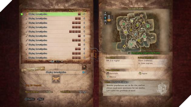 Monster Hunter World và những điều nên biết trước khi đi săn quái vật 5