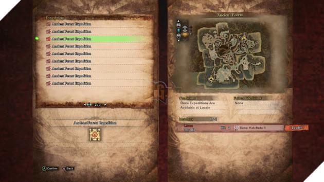 Monster Hunter World và những điều nên biết trước khi đi săn quái vật 6