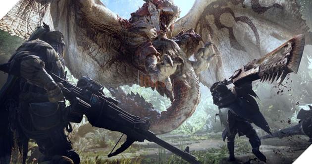 Monster Hunter World và những điều nên biết trước khi đi săn quái vật 8