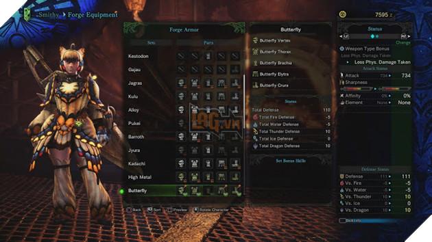 Monster Hunter World và những điều nên biết trước khi đi săn quái vật 13