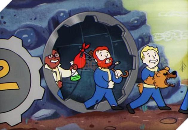 Fallout 76: Hé lộ toàn bộ Perk trong game, bạn lựa chọn lối build nào? 4