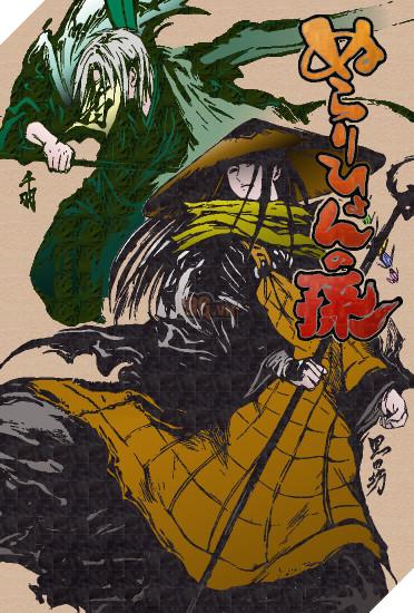 Image result for Kurotabou