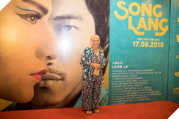 Họp báo ra mắt phim Song Lang, giới nghệ sĩ Cải lương cùng hội tụ 4