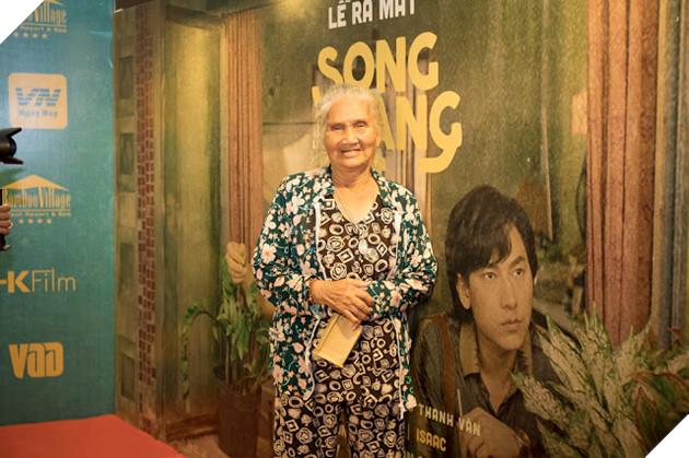 Họp báo ra mắt phim Song Lang, giới nghệ sĩ Cải lương cùng hội tụ 5