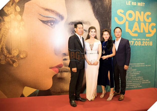 Họp báo ra mắt phim Song Lang, giới nghệ sĩ Cải lương cùng hội tụ 11