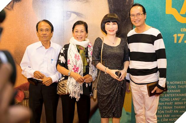 Họp báo ra mắt phim Song Lang, giới nghệ sĩ Cải lương cùng hội tụ 12