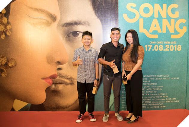 Họp báo ra mắt phim Song Lang, giới nghệ sĩ Cải lương cùng hội tụ 13