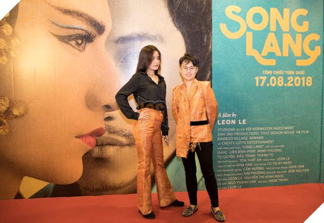 Họp báo ra mắt phim Song Lang, giới nghệ sĩ Cải lương cùng hội tụ 14