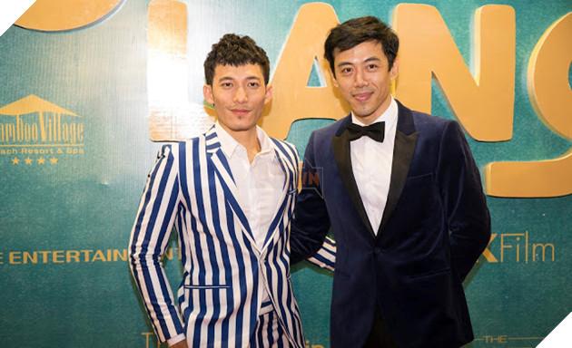 Họp báo ra mắt phim Song Lang, giới nghệ sĩ Cải lương cùng hội tụ 8