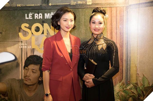 Họp báo ra mắt phim Song Lang, giới nghệ sĩ Cải lương cùng hội tụ 15