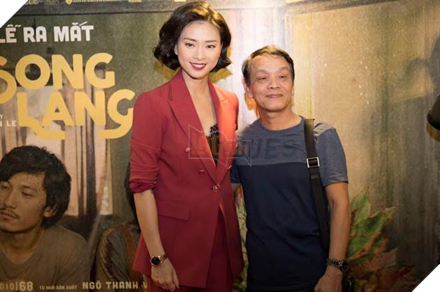 Họp báo ra mắt phim Song Lang, giới nghệ sĩ Cải lương cùng hội tụ 16