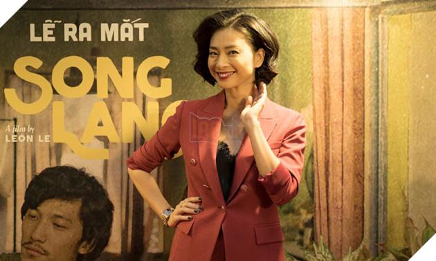 Họp báo ra mắt phim Song Lang, giới nghệ sĩ Cải lương cùng hội tụ 17
