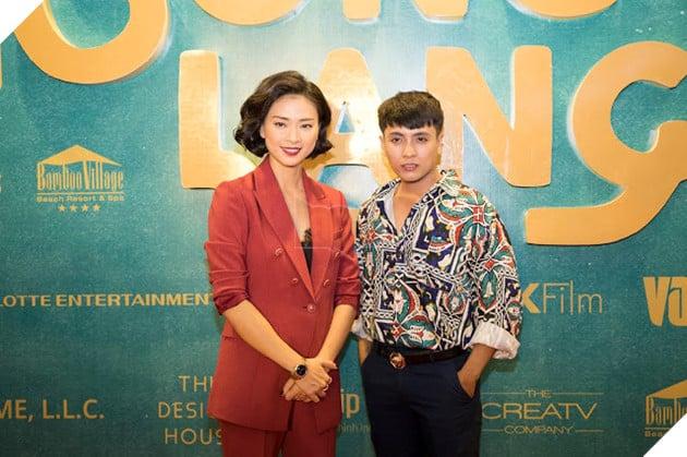 Họp báo ra mắt phim Song Lang, giới nghệ sĩ Cải lương cùng hội tụ 18