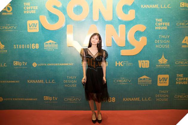 Họp báo ra mắt phim Song Lang, giới nghệ sĩ Cải lương cùng hội tụ 19