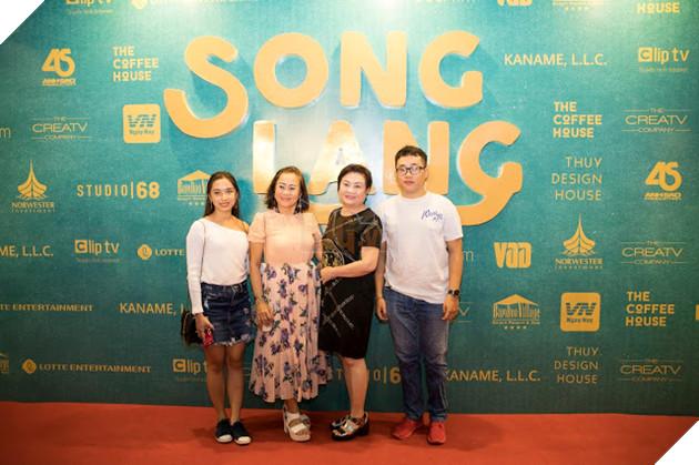 Họp báo ra mắt phim Song Lang, giới nghệ sĩ Cải lương cùng hội tụ 20