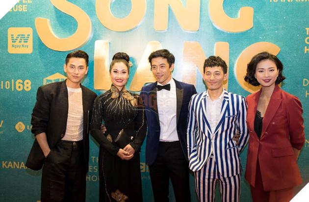 Họp báo ra mắt phim Song Lang, giới nghệ sĩ Cải lương cùng hội tụ 21