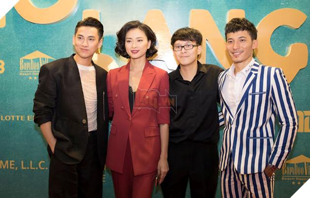 Họp báo ra mắt phim Song Lang, giới nghệ sĩ Cải lương cùng hội tụ 22