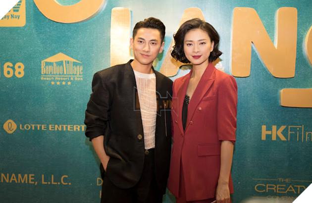 Họp báo ra mắt phim Song Lang, giới nghệ sĩ Cải lương cùng hội tụ 23