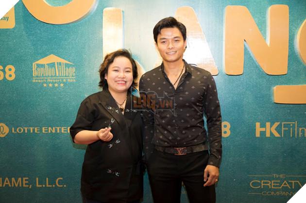 Họp báo ra mắt phim Song Lang, giới nghệ sĩ Cải lương cùng hội tụ 24