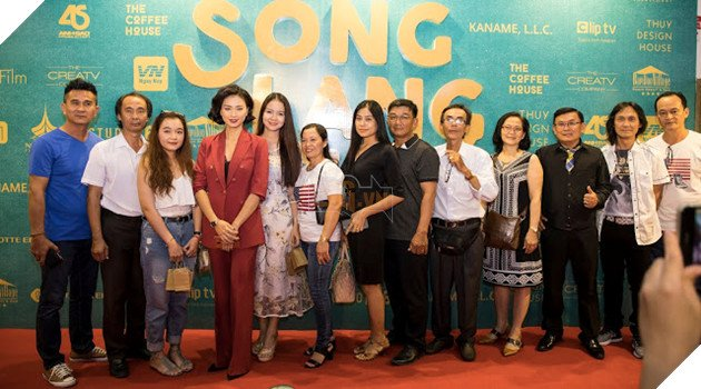 Họp báo ra mắt phim Song Lang, giới nghệ sĩ Cải lương cùng hội tụ 45