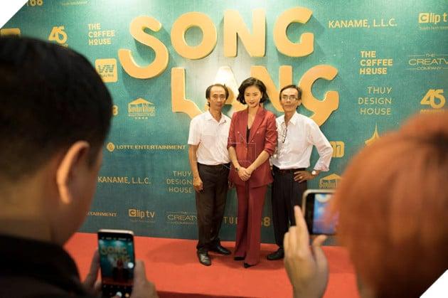 Họp báo ra mắt phim Song Lang, giới nghệ sĩ Cải lương cùng hội tụ 25