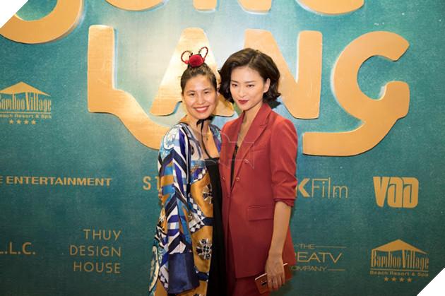 Họp báo ra mắt phim Song Lang, giới nghệ sĩ Cải lương cùng hội tụ 27