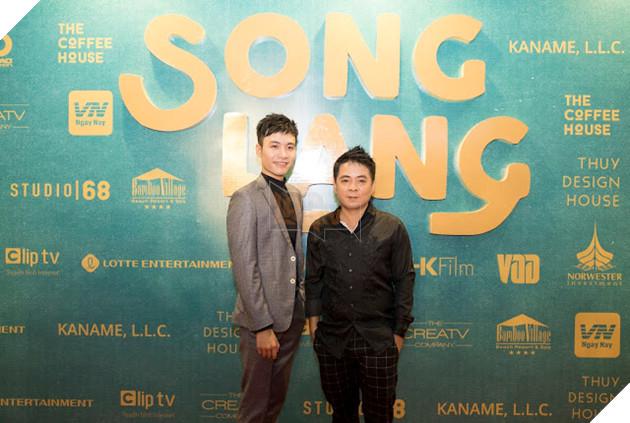 Họp báo ra mắt phim Song Lang, giới nghệ sĩ Cải lương cùng hội tụ 30