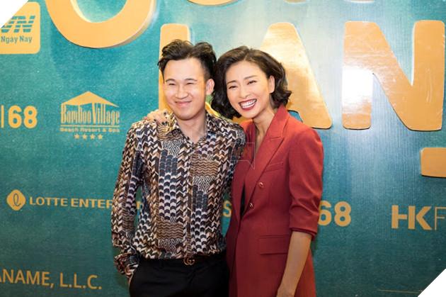 Họp báo ra mắt phim Song Lang, giới nghệ sĩ Cải lương cùng hội tụ 31