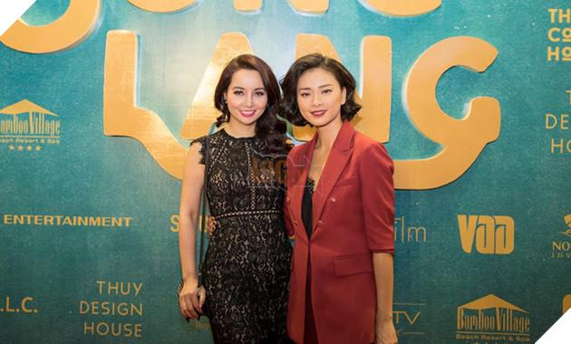 Họp báo ra mắt phim Song Lang, giới nghệ sĩ Cải lương cùng hội tụ 32