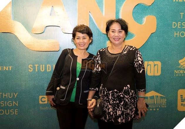 Họp báo ra mắt phim Song Lang, giới nghệ sĩ Cải lương cùng hội tụ 33