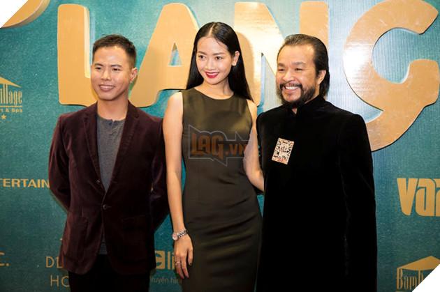 Họp báo ra mắt phim Song Lang, giới nghệ sĩ Cải lương cùng hội tụ 34