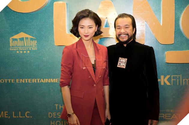 Họp báo ra mắt phim Song Lang, giới nghệ sĩ Cải lương cùng hội tụ 35
