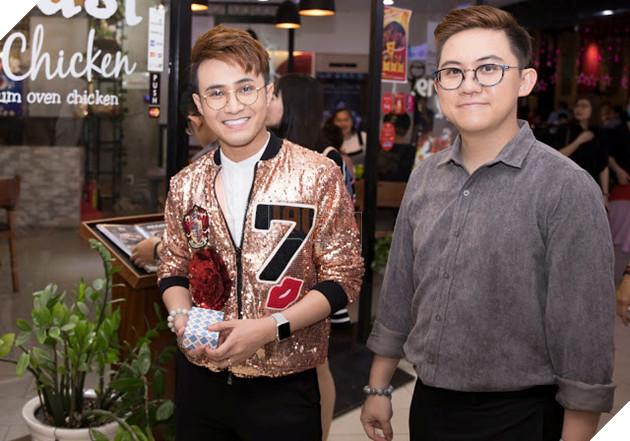 Họp báo ra mắt phim Song Lang, giới nghệ sĩ Cải lương cùng hội tụ 41