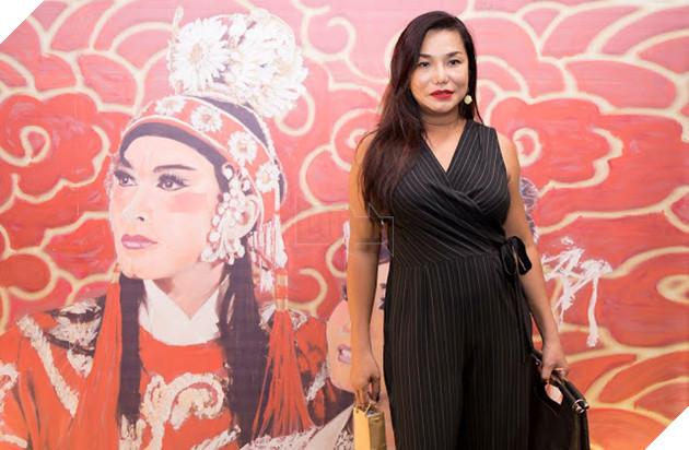 Họp báo ra mắt phim Song Lang, giới nghệ sĩ Cải lương cùng hội tụ 38