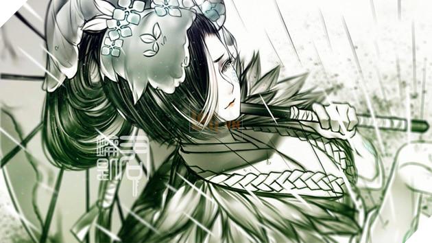 Âm Dương Sư: Hướng dẫn Ame Onna - Vũ Nữ có thể khắc chế các SSR mạnh nhất 3
