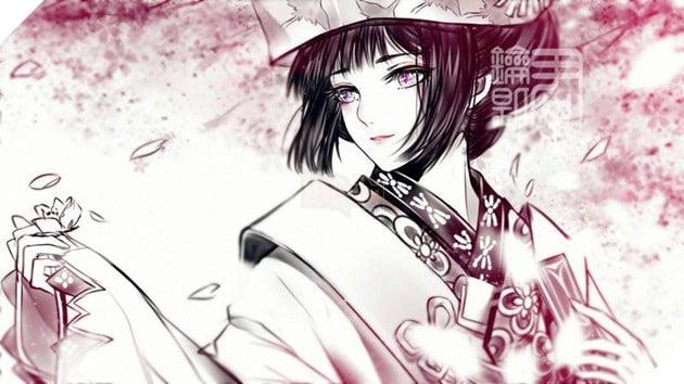 Âm Dương Sư: Hướng dẫn Sakura No Sei - Đào Dài khắc chế cứng Nura và team hồi máu 5