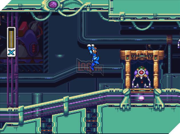Cùng ôn lại cốt truyện seri Mega Man/ Mega Man X Phần 3 9