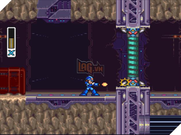 Cùng ôn lại cốt truyện seri Mega Man/ Mega Man X Phần 3 10