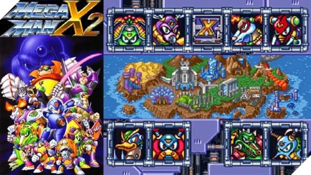 Cùng ôn lại cốt truyện seri Mega Man/ Mega Man X Phần 3 8
